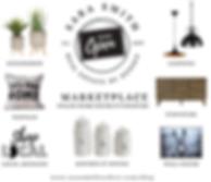Shop designer approved furniture and home decor.