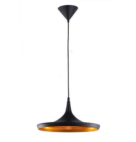 Reproduction of Beat Shade Wide Pendant Lamp