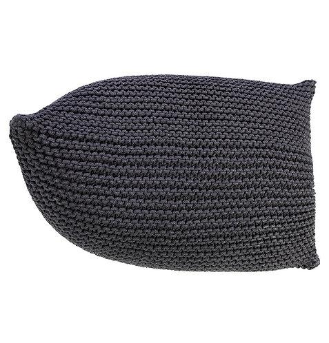 Handmade Knitted Beanbag