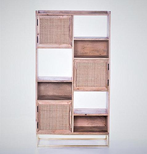 Jaya Bookshelf
