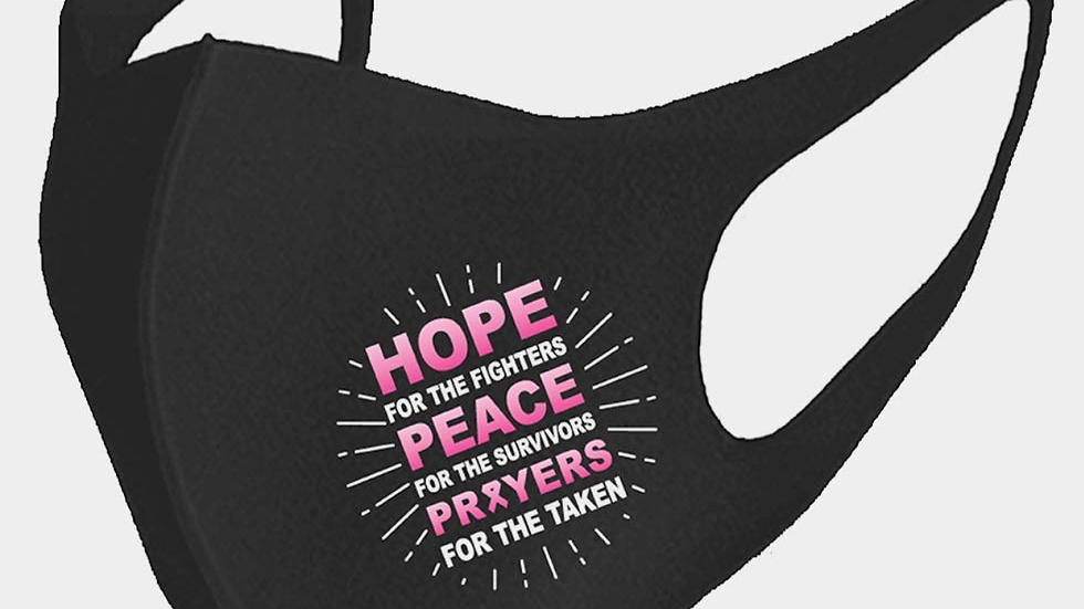 Hope, Peace and prayer