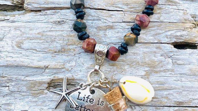 Coastal Jewerly bracelet
