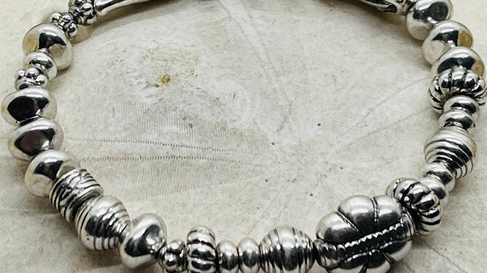 Fish Bracelet stretchable