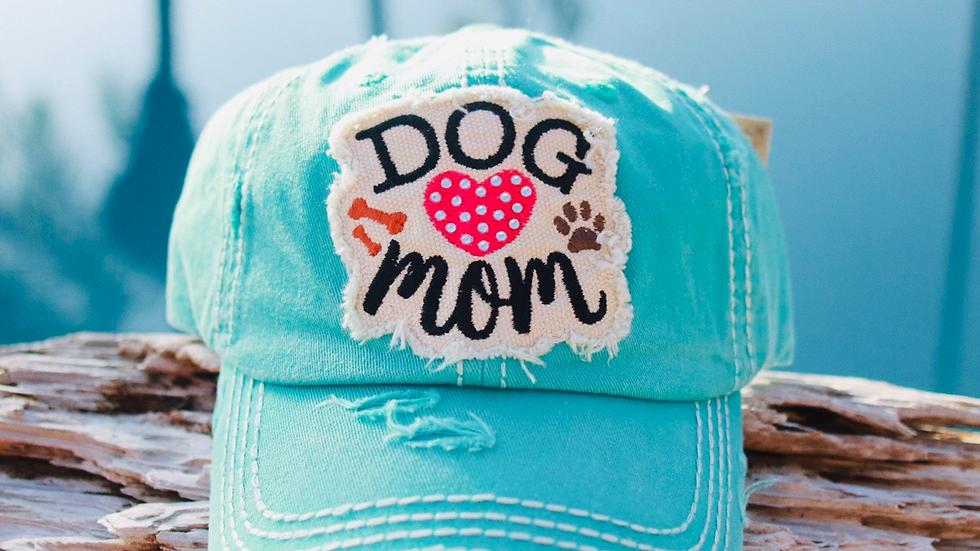 Vintage Dog cap
