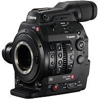 canon C300 MKII EF MOUNT