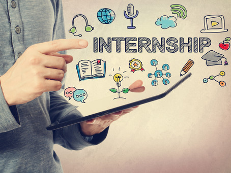 Engineering Internships - Where to Find Them