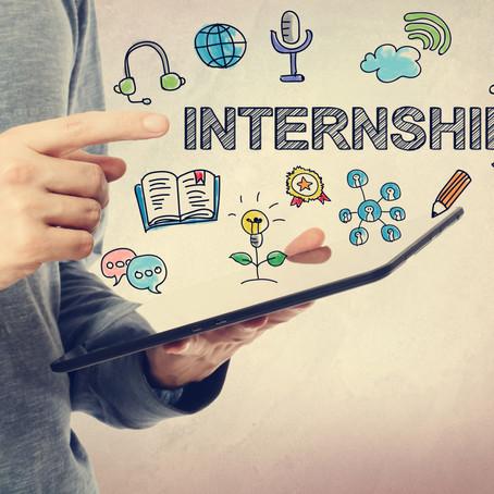 Engineering Internships - Where to Find Them
