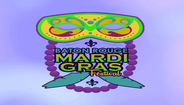 Baton Rouge Mardi Gras Festival