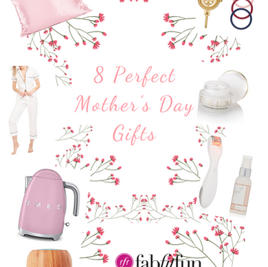 """8 Gifts That Will Give Your Mom """"Happy Tears"""" This Mother's Day"""