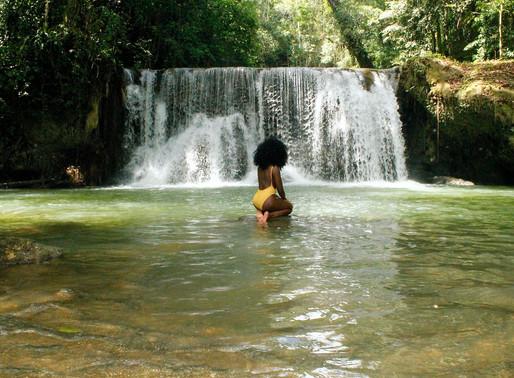 My Trip to Jamaica