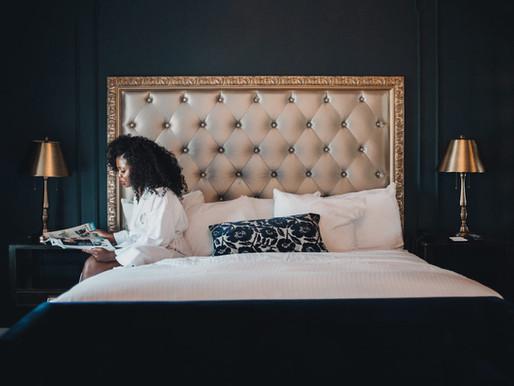 Staycation: Culver Hotel