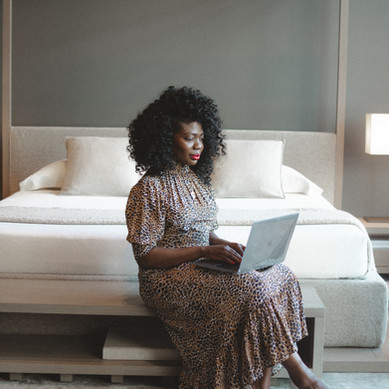 5 Ways To Stay Motivated While Working From Home