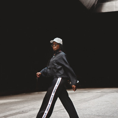How to Master the Art of Layering with adidas (Streetwear)!