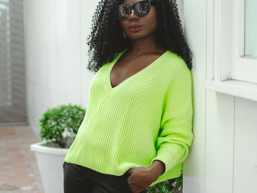 Trend Watch: Neon Green