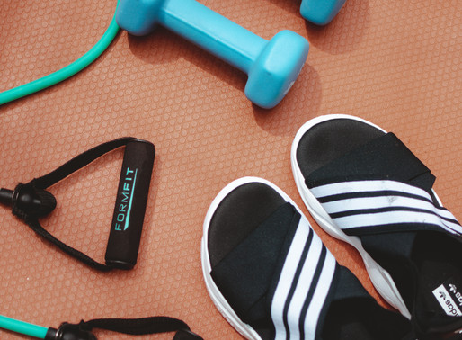 How to Keep Fit at Home with adidas