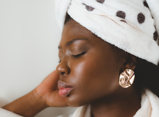 How to Minimize Large Pores