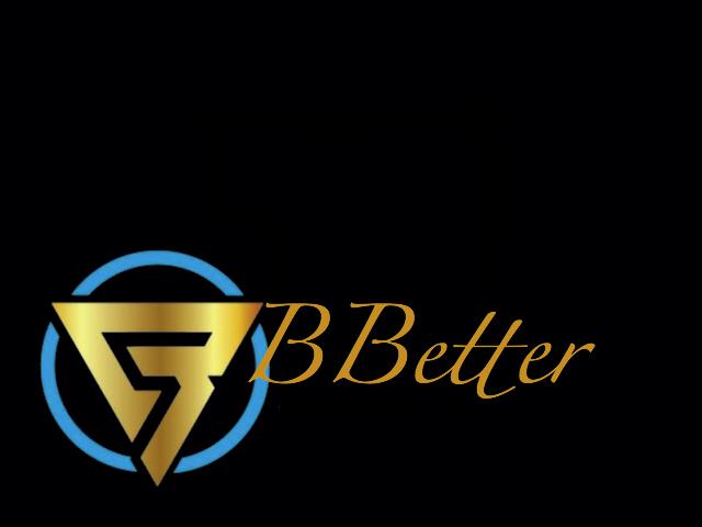 BBetter Logo