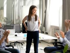 使認同成為公司文化的一部分 Make recognition part of company culture