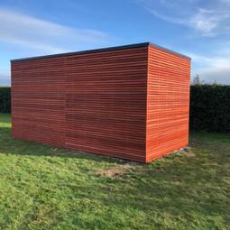 houtstapelplaats