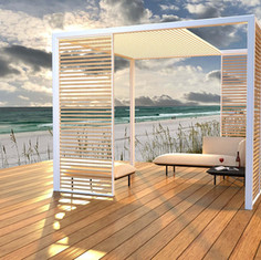 Aluvision outdoor