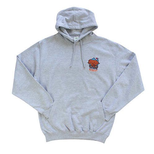 Little China Dog Rescue Hoodie