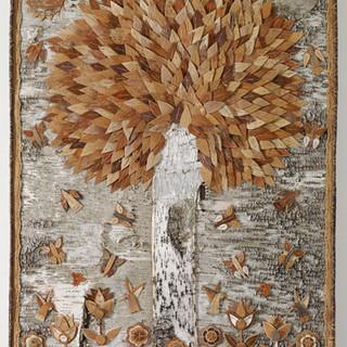 Birchbark Tree