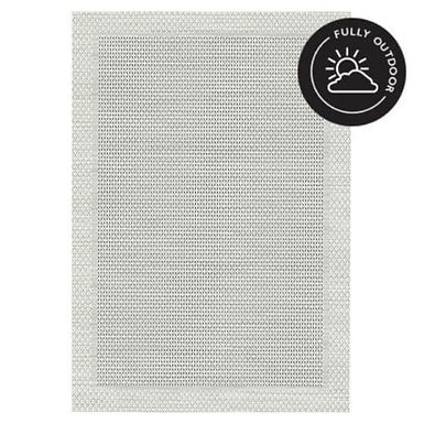 Outdoor Woven Twine Rugs