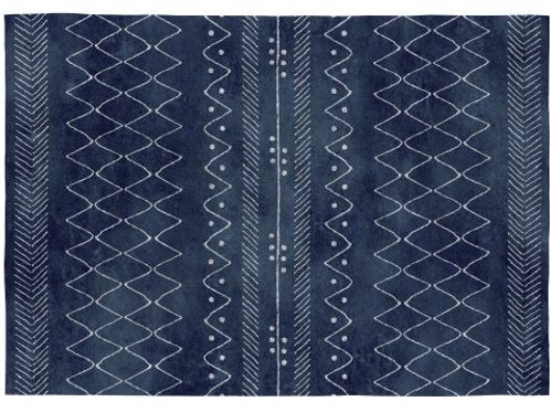 U&G Lifestyle Patterned Rug