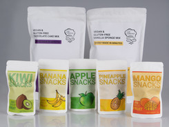 Chef Marezana Ambient Food Products