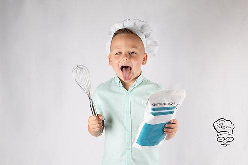 Gluten Free Flour (1kg) by Chef Marezana