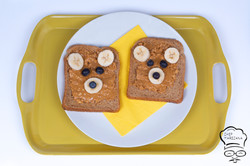Food ideas with kids