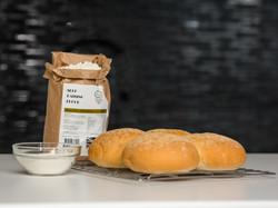 Self Raising Flour by Chef Marezana
