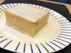 Vegan Custard Slice Recipe