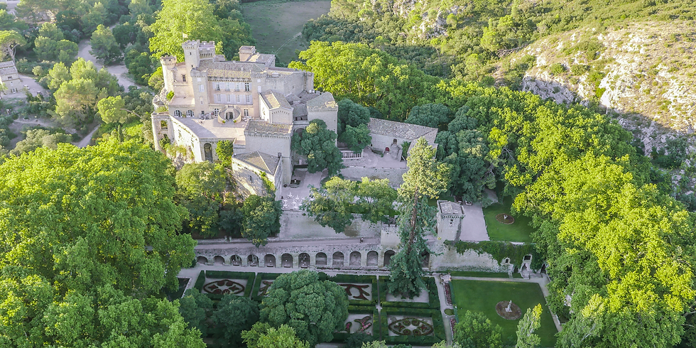 ANNULÉ - Opération environnementale au château de La Barben