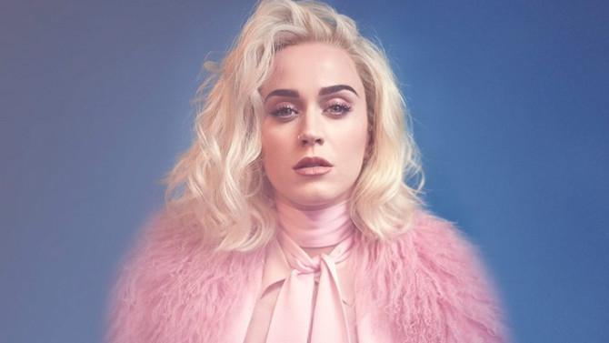 O que faz da Katy Perry uma das maiores cantoras do mundo?
