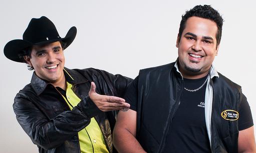 João Márcio & Fabiano