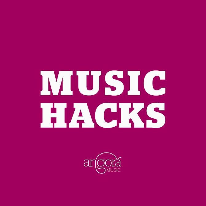 MUSIC HACKS – O QUE VEM PELA FRENTE