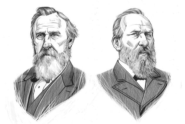 Hayes & Garfield