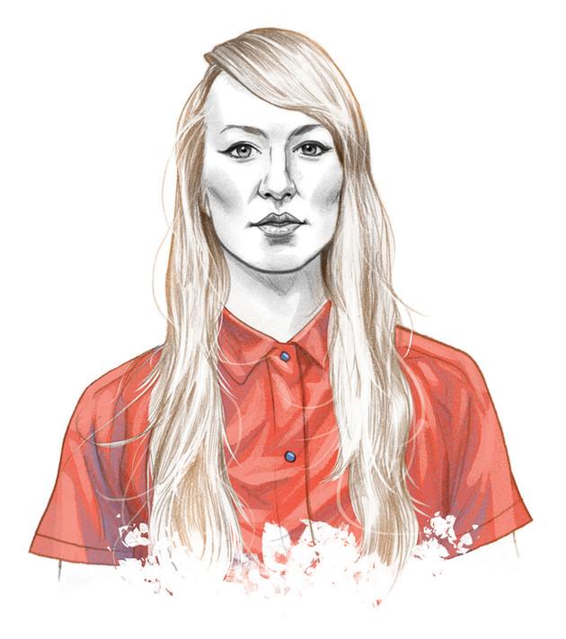 Emily Skillings