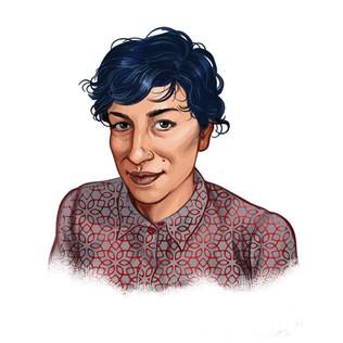 Heidi Andrea Restrepo Rhodes