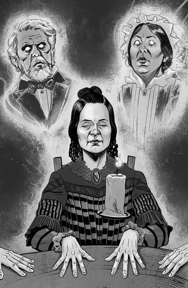 Mary Todd-Lincoln
