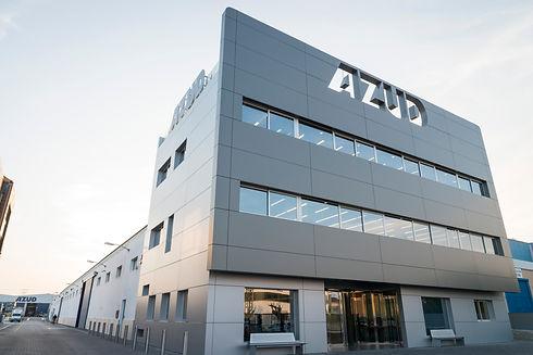AZUD building