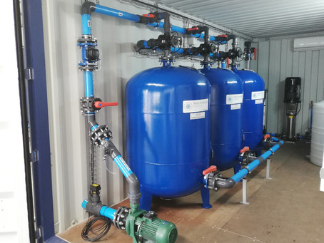How to Select a Filtration System