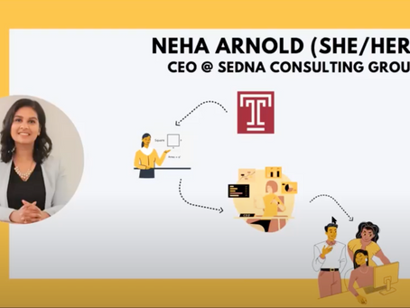Leading with Authenticity: Q&A with Neha Arnold
