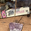Thumbnail: Amethyst Druzy incense holder