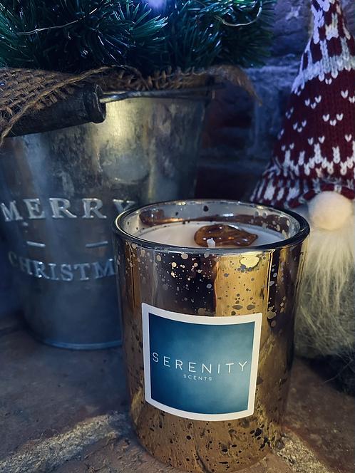 Limited edition No3 - Frankincense & Myrrh