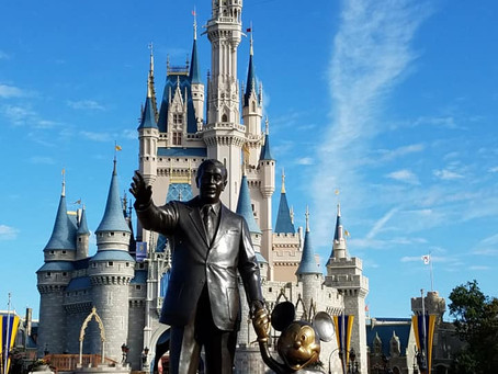 Disneyworld!!