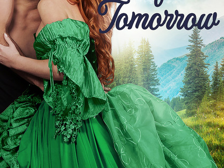Promise of Tomorrow made the short list for the Laramie Award!