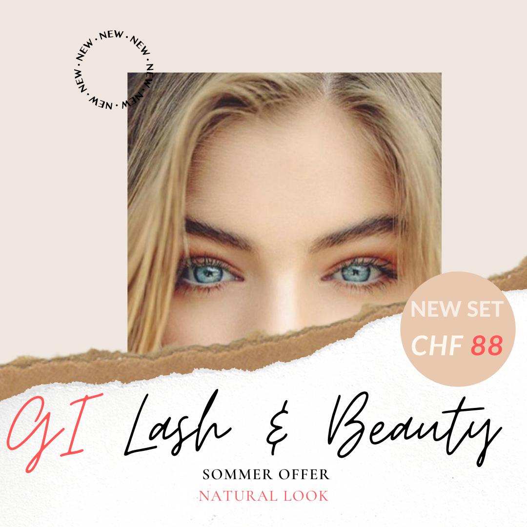 Gi Lash & Beauty