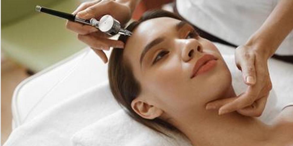 Oxyceutical AKNE Days mit Rene D' Essay dermo cosmetic